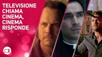 Il cinema ritorna in TV: 3 nuove serie ispirate ai film